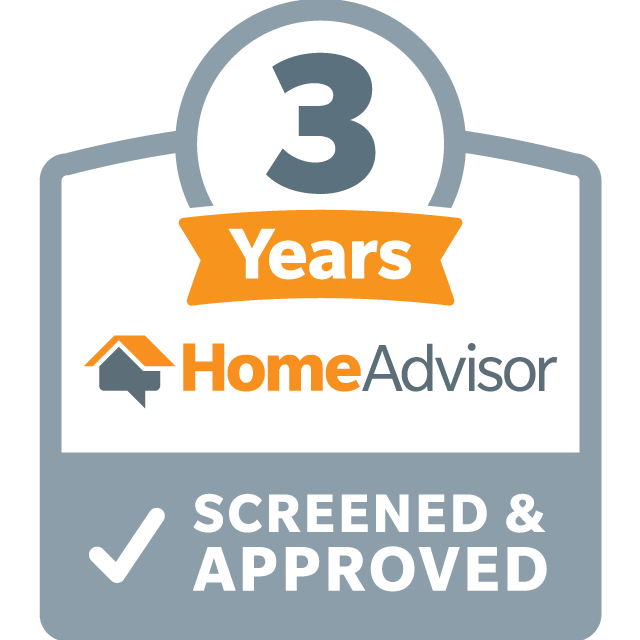 Home Advisor 3 Years
